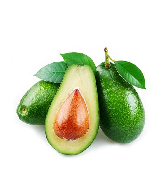 Yelow Avocado